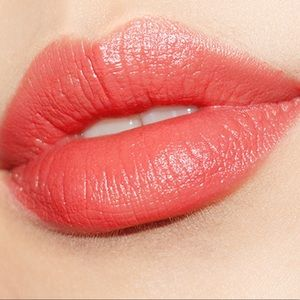 Guerlain lipstick in shade sexy coral 344